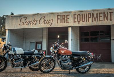 """Royal Enfield: """"Viaggiamo verso il milione di moto vendute in due anni"""""""