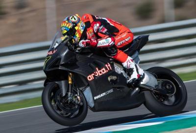 """Davies: """"Sogno la MotoGP ma ormai sono vecchio, Bayliss irripetibile"""""""