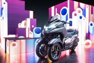 3CT, il prototipo di mobilità del futuro secondo Yamaha