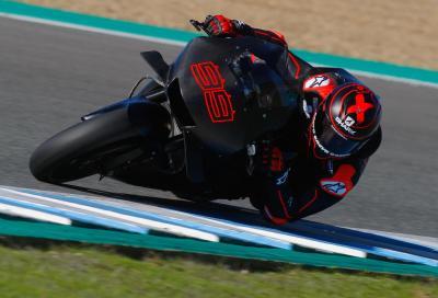 """Lorenzo: """"Ero vicino al ritiro dalle corse, è stata dura"""""""