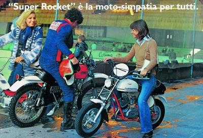 """Fantic Super Rocket e la moda delle """"mini"""""""