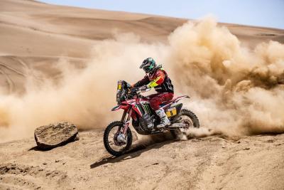 Dakar 2019, day 1: Barreda è il più veloce, Cerutti miglior italiano