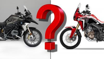 Quale sarà la moto più venduta del 2019?
