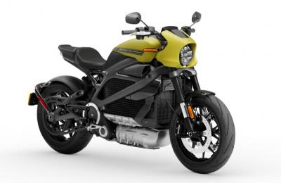 Svelato il prezzo dell'Harley elettrica LiveWire