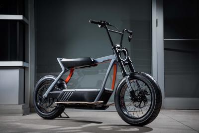 Harley-Davidson guarda al futuro, arrivano scooter e bici elettrica