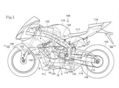 Honda: in arrivo una supersportiva con motore a fasatura variabile?