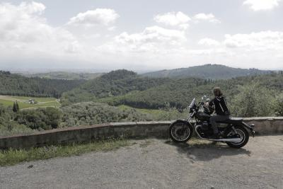 Nel paese dei balocchi, un tour tra Prato e Pistoia