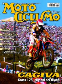 Motociclismo d'Epoca di febbraio 2019 è in edicola
