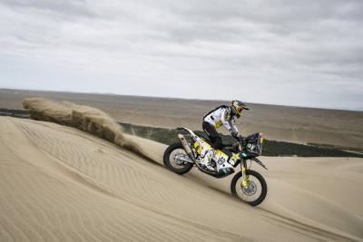 Dakar 2019, day 6: primo Quintanilla, Gerini miglior italiano