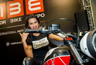 Motor Bike Expo 2019: orari e prezzi dei biglietti. Vi aspettiamo!