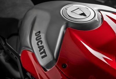I modelli Ducati 2019