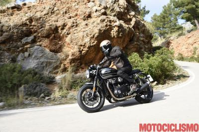 Triumph Speed Twin, regina delle roadster