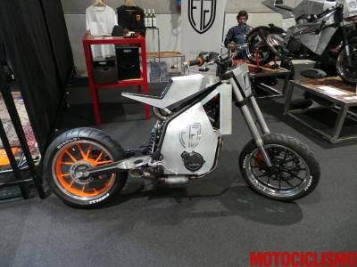 Le special più belle del Motor Bike Expo 2019, vol. 3