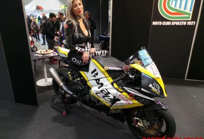 Le livree delle moto sportive al MBE 2019