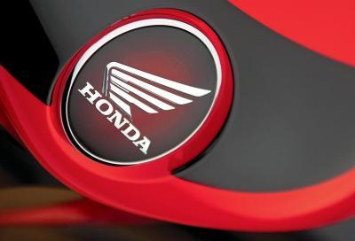 I modelli Honda 2019