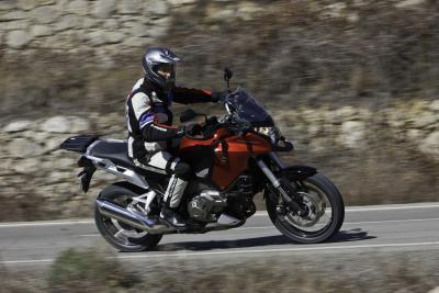 Honda Crosstourer 1200: i consigli per scegliere un buon usato