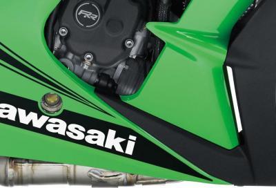 I modelli Kawasaki 2019