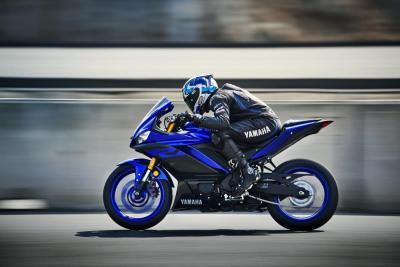 Yamaha R3, il video con caratteristiche e dettagli