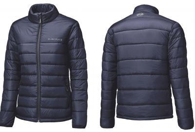 Held Prime Coat, il giubbotto doppio uso con fodera termica