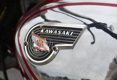 Kawasaki Meguro, in arrivo una nuova famiglia di moto?