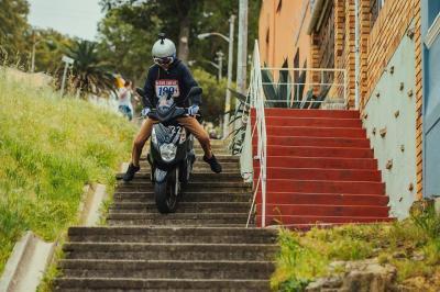 Cosa NON fare con uno scooter a noleggio