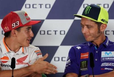 """""""Tendere la mano a Rossi? No, l'ho già fatto!"""""""
