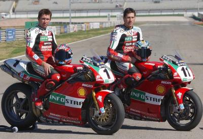 1988-2018: 30 anni di Ducati in SBK