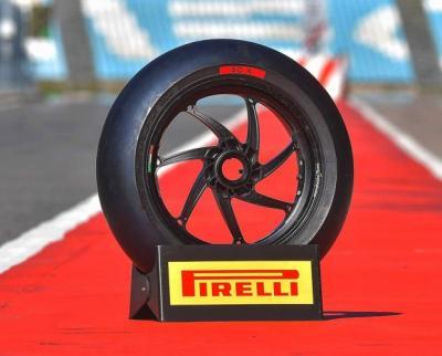 Pirelli rinnova la gamma di pneumatici da pista