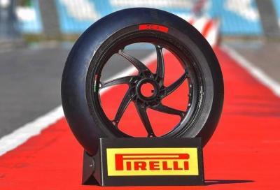 "Pirelli rinnova la gamma di pneumatici da pista ""Diablo"""