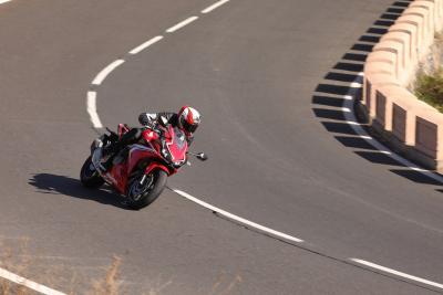 Honda CB500F e CBR500R, coppia vincente