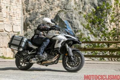 UE 2018: più immatricolazioni e Italia al primo posto con le moto