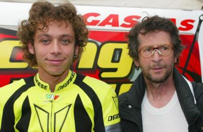 """Papà Graziano: """"Vale non ha vinto nel 2018 perché Yamaha ha sbagliato"""""""