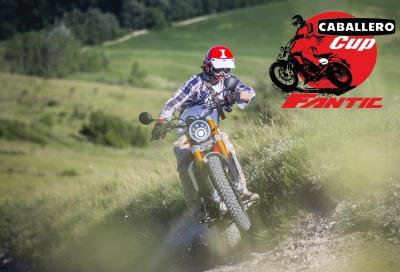 Caballero Cup: Fantic lancia il campionato monomarca