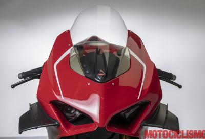 """""""L'aerodinamica rivoluzionerà il modo di progettare le Ducati"""""""