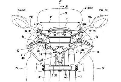 Honda studia telecamere stereoscopiche di sicurezza