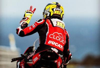 """Bautista: """"Quelli in MotoGP non sono i migliori piloti al mondo"""""""
