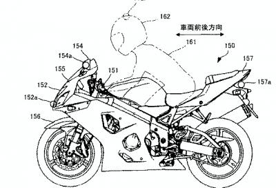 Anche Suzuki studia il radar ''anti-incidenti''