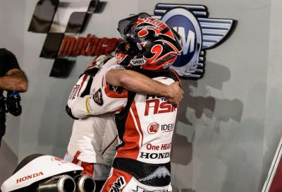 Toba conquista la prima vittoria della Moto3 2019
