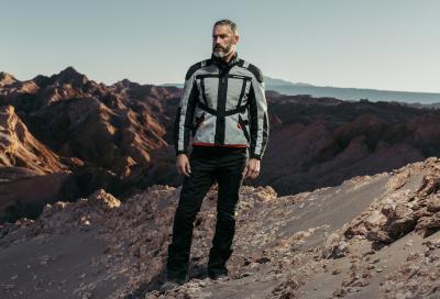 Il completo giacca-pantaloni Spidi Netrunners