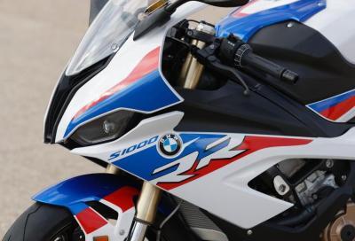 La nuova S 1000 RR, spiegata dal Product Manager di BMW