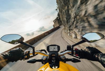 Ducati  Monster: passione senza tempo
