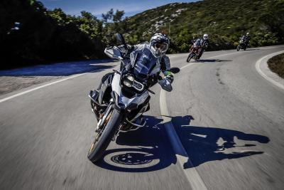 Michelin Anakee Adventure: il nostro test