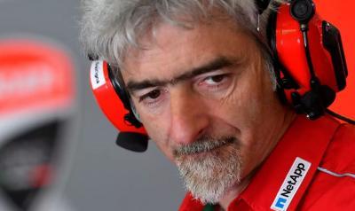 """Dall'Igna: """"Ducati sotto attacco, ma Honda ha soluzioni più pericolose"""""""