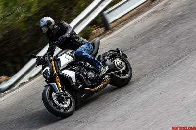 Ducati Diavel 1260 S: diabolica sorpresa