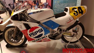 Alla scoperta del Museo Suzuki di Hamamatsu