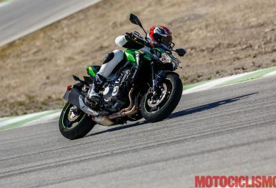 Dunlop SportSmart Mk3: la prova su strada e in pista