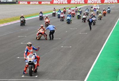 Orari TV MotoGP 2019, Rio Hondo