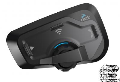 Cardo presenta la nuova gamma di interfoni Freecom+