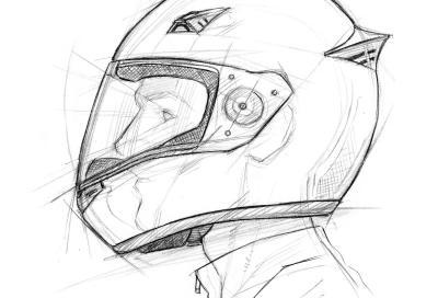 Cinque cose da sapere per proteggere la vostra chioma sotto al casco