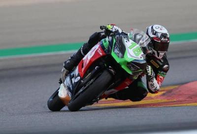 Supersport 300: Gonzalez vince la prima gara della stagione